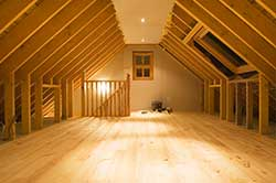 Attic Conversions Carmel