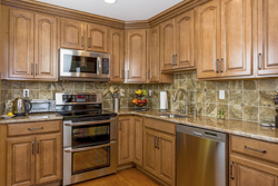 Custom Kitchen Cabinets Fishers, IN