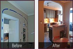 Kitchen Remodeling Carmel, IN